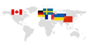Рефма - продажа холодильного оборудования в России, Украине, Казахстане и странах СНГ