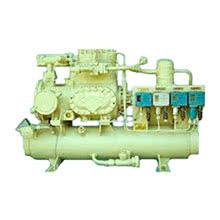 Компрессорно-конденсаторный агрегат 21АК7 21АК10 купить в России цена