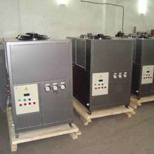 Автономные кондиционеры с водяным охлаждением конденсатора