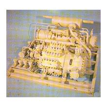 Компрессорно-конденсаторный агрегат 22АК35-2-4 ОМ4(У3) купить в России цена