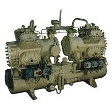 Компрессорно-конденсаторный агрегат МАКБ20х2-2-4/1-II ОМ4 (У3) купить в России цена
