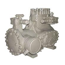 Промышленный фреоновый поршневой компрессор 1ПБ7 1ПБ10 в России