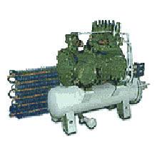Холодильная машина 7MKB6-2-2 7MKB9-2-2 купить в России цена