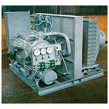 Холодильная машина МКВ18-2-4 купить в России цена