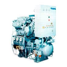 Холодильная машина МВВД35-2-4 купить в России цена