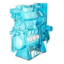 Компрессорно-ресиверный агрегат АКР36-87 АКР50-87 купить в России цена