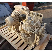 Компрессор высокого давления АКР-2 купить в России