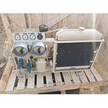 Компрессор высокого давления КР-2 купить в России