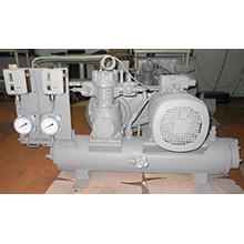 Холодильный агрегат МАК6Рб/І-ІІ ПМАК6
