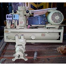 Холодильный агрегат МАК4Рб/І-ІІ ПМАК4 купить в России