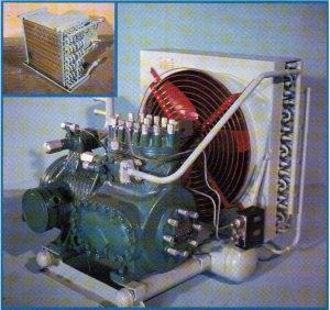 Купить Холодильная машина 5МКВ6-1-2