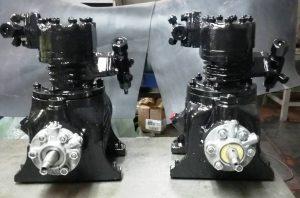 Купить компрессор роторный 2ФВ4/4,5 ФАК-0,7 ФАК-1,1 ФАК-1,5 цена в России