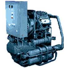 Компрессорно-конденсаторный агрегат АКД5-2-4 (низкотемпературная)