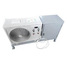 Чиллера промышленные мобильные для охлаждения воды и других технологических жидкостей